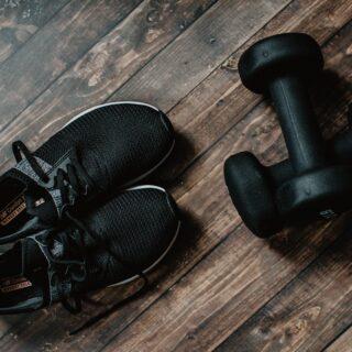 Cvičení, 30 denní výzva