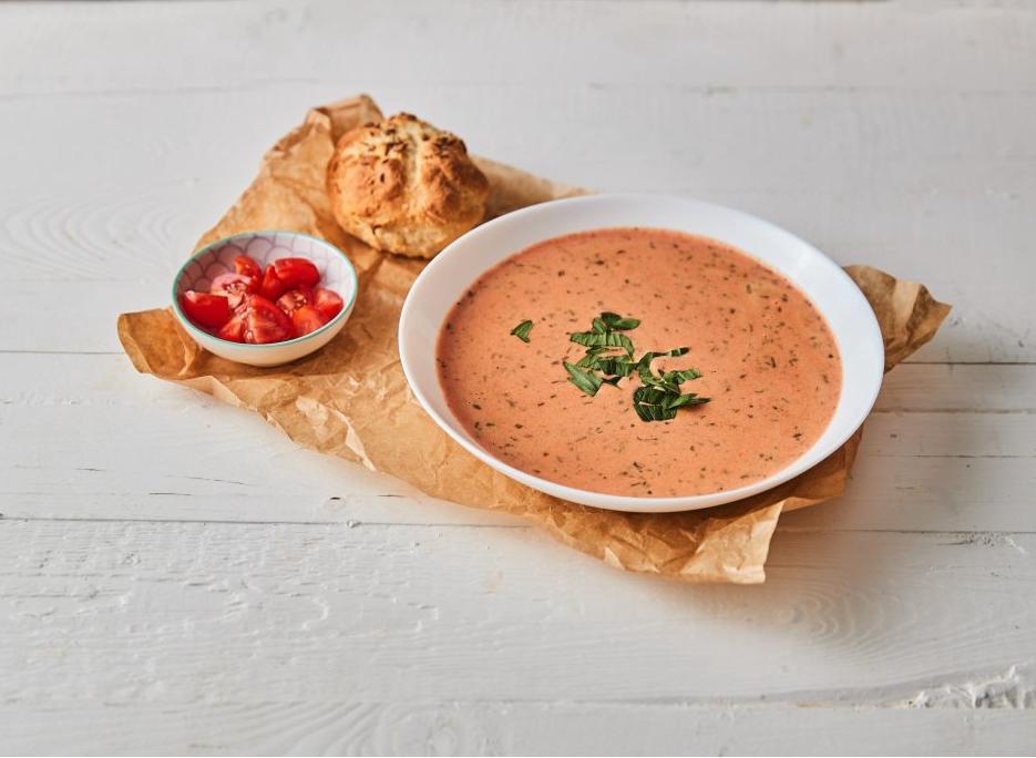 Nakupujte kvalitní polévky u KetoMix