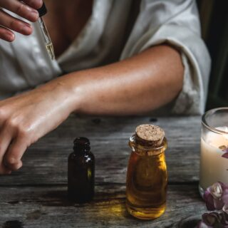 Ekzém, domácí léčba a babské rady