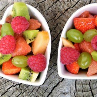 Ovoce - kalorické hodnoty