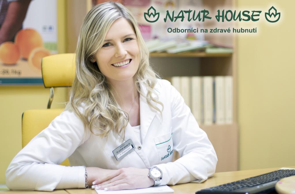 Naturhouse_rychlé hubnutí