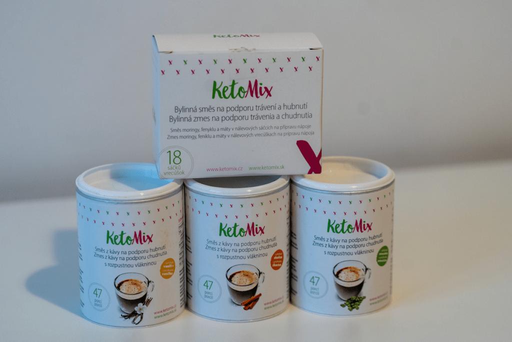 Ketomix káva a bylinná směs-1