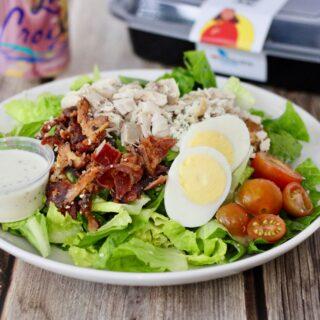 Keto dieta, proteinová jídla