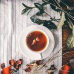 Čaj na hubnutí