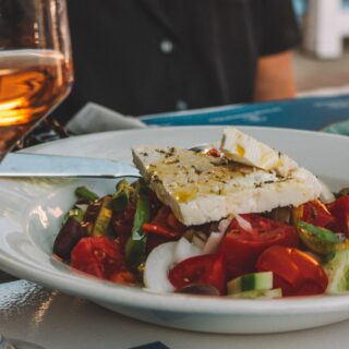 Řecká kuchyně - oblíbené recepty
